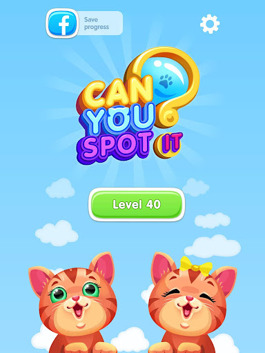 Can You Spot It: Brain Teasers, Quiz & Puzzle Game apkpoly screenshots 7