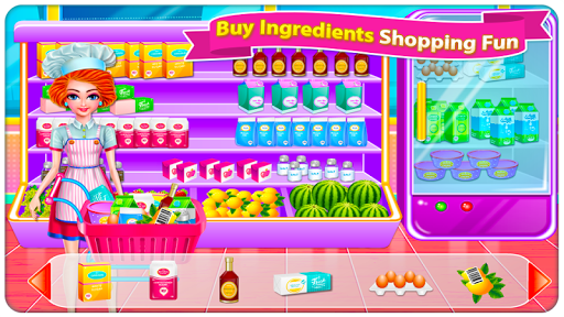 Baking Cupcakes 7 - Cooking Games 2.1.64 Screenshots 3