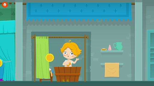 my little prince: pony and castle games for kids screenshot 2