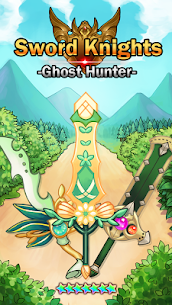 Ghost Hunter  idle For Pc | How To Download For Free(Windows And Mac) 2