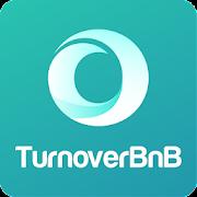 TurnoverBnB Cleaner App