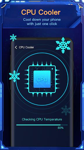 Nox Security - Antivirus Master, Clean Virus, Free apktram screenshots 7