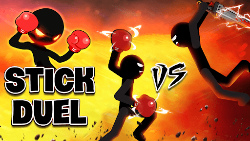 Stickman Duelist Fight : Supreme Warrior Battle  screenshots 1