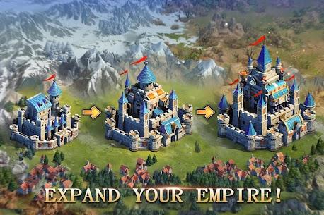 Kingdoms Mobile – Total Clash 7