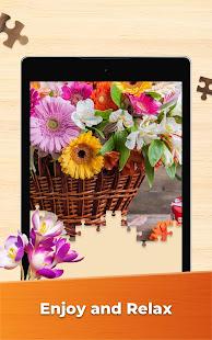 Jigsaw Puzzles - HD Puzzle Games 4.6.1-21072352 Screenshots 9