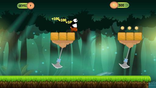 Forest Panda Run 1.2.6.2 screenshots 20