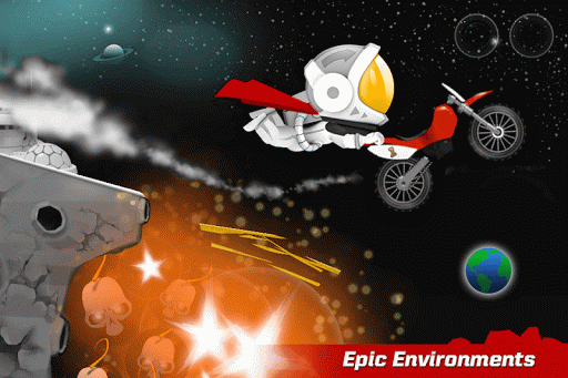 Bike Up! 1.0.110 screenshots 2