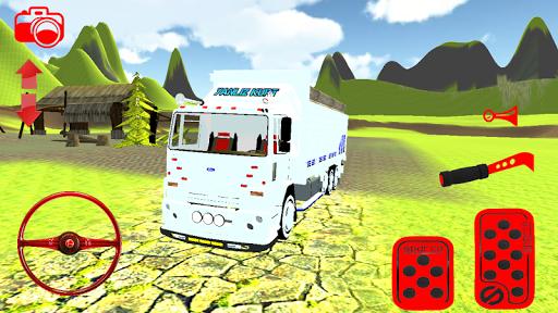 Log Delivery simulator screenshots 1