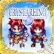 RPG クリスタレイノ - KEMCO Android