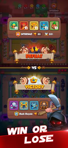 Rush Royale - Tower Defense game PvP apkdebit screenshots 7