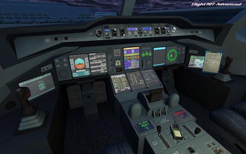 Flight 787 - Advanced - Lite screenshots 10