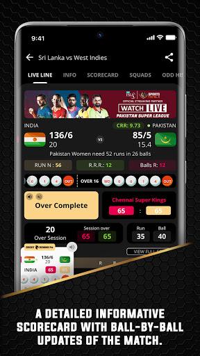 CricketExchange.com  Screenshots 4