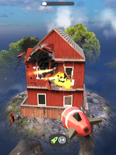 Captain TNT apkdebit screenshots 8
