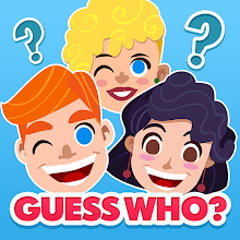 Guess Who 3D APK