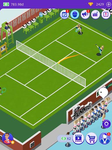 Idle GYM Sports - Fitness Workout Simulator Game 1.39 screenshots 16