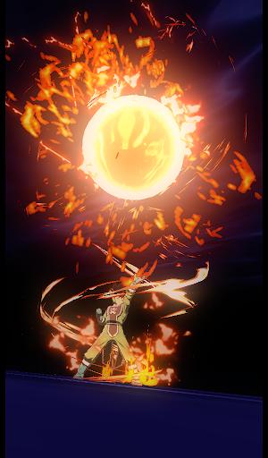 DQ Dai: A Herou2019s Bonds  screenshots 8