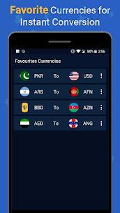 Currency Converter Plus by EclixTech PRO v5.3 MOD APK 5