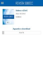 Revista SOBECC App Download For Pc (Windows/mac Os) 4