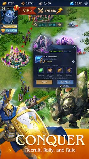 Puzzles & Conquest 5.0.18 screenshots 17
