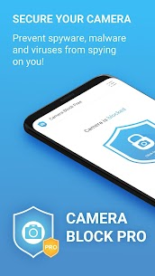 Camera Block Pro MOD Apk 1.6 (Free Shopping) 1