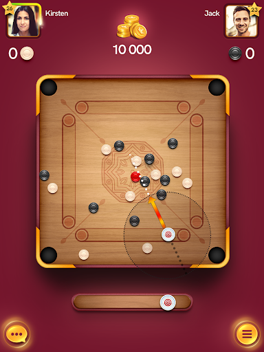 Carrom Pool: Disc Game goodtube screenshots 11