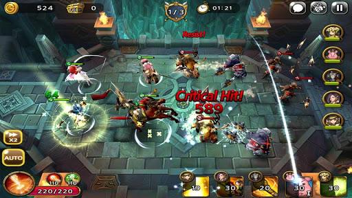 Guardian Soul apkmr screenshots 6