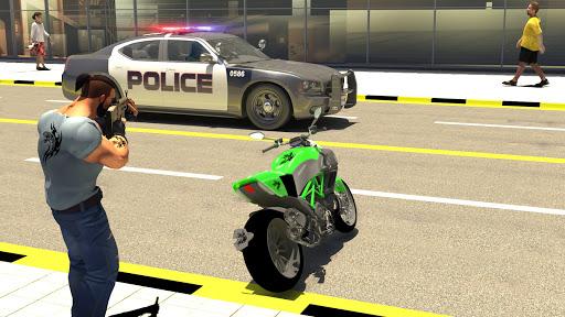 Real Gangster Hero: Action Adventure Games 2021  screenshots 5