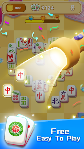 Lucky Mahjong Solitaire screenshots 6