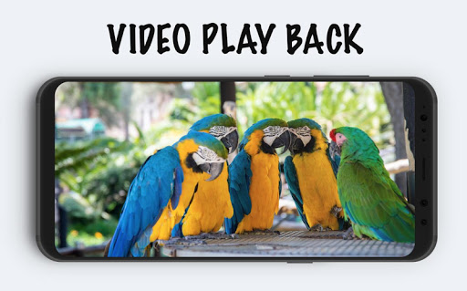 HD Video Player - All Format Video Player  screenshots 1