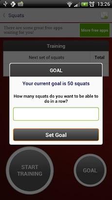 Squats - Fitness Trainerのおすすめ画像4