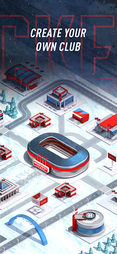 HockeyBattle  screenshots 2