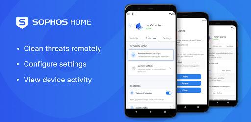 Sophos Home hack tool