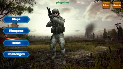 battleground mobile Guide 0.16 Screenshots 3