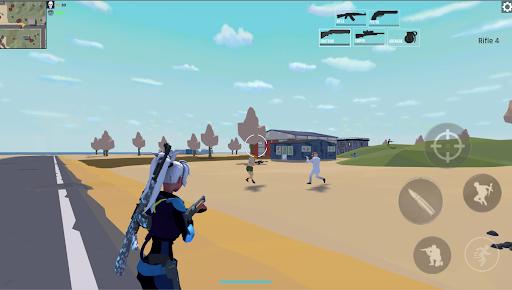 4 Legends Fight Night Battle apkdebit screenshots 8