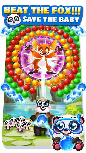 Bubble Shooter Panda 1.0.38 screenshots 13