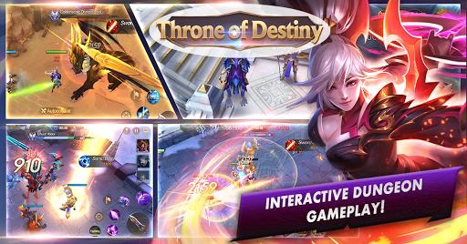Throne of Destiny 1.0.0 screenshots 10