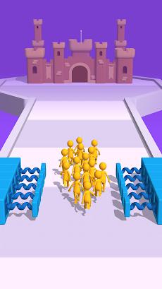 参加して衝突する3Dのおすすめ画像1