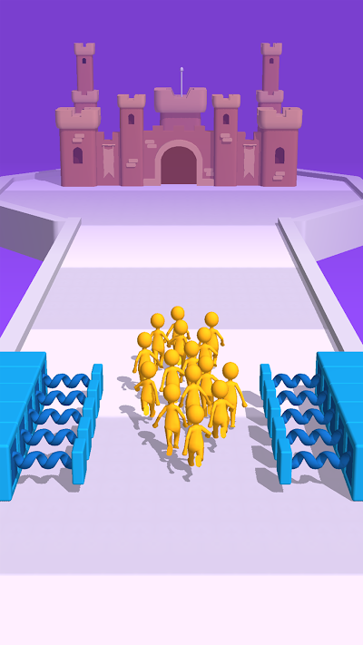 Join Clash 3D Android App Screenshot