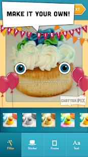 ChatterPix Kids by Duck Duck Moose 1.7 Screenshots 3