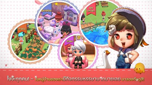 towntale screenshot 2