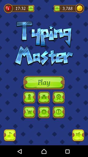Typing Master 1.1.1 Screenshots 15