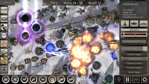Defense Zone 3 Ultra HD  screenshots 10