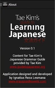 Learning Japanese  Apps For Pc – Run on Your Windows Computer and Mac. 1
