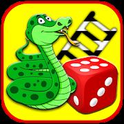 Naija Snake & Ladder