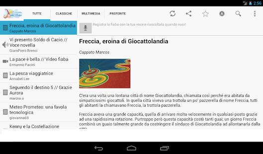 Italian bedtime stories 3.3.1 Screenshots 7