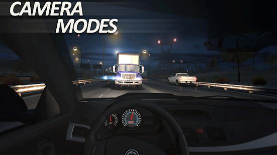 Traffic Tour- Traffic Rider & Car Racer game mod apk