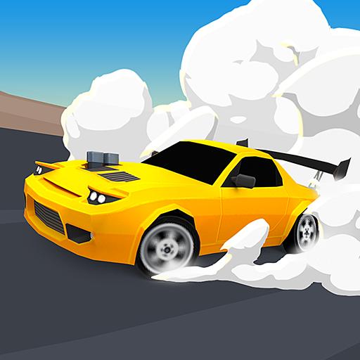 Smashy Drift Racing