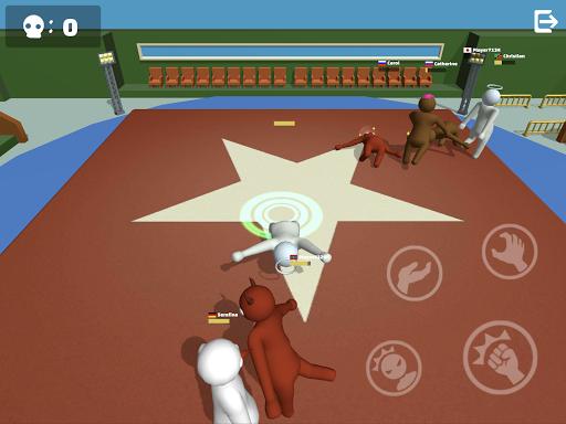 Noodleman.io 2 - Fun Fight Party Games 2.8 screenshots 7