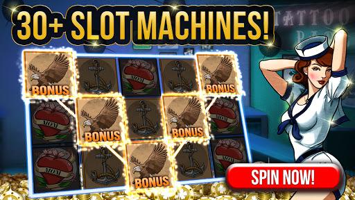 Slots: Get Rich Free Slots Casino Games Offline 1.133 Screenshots 8