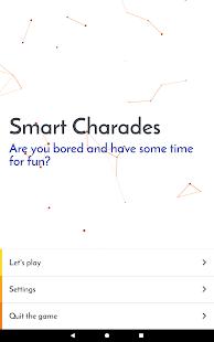 Smart Charades EN